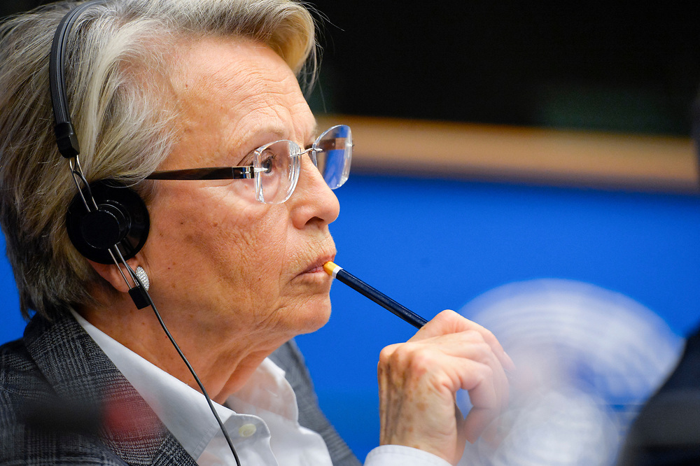 5th European Union - United Emirates Inter-parliamentary Meeting.