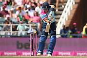 Joe Denly  during the One Day International match between South Africa and England at Bidvest Wanderers Stadium, Johannesburg, South Africa on 9 February 2020.