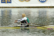 Munich, GERMANY, BLR W1X Ekaterina Kartsen, [Khodotovitch], 2006, FISA, Rowing, World Cup, on the Olympic Regatta Course, Munich,Sat.  27.05.2006. © Peter Spurrier/Intersport-images.com,  / Mobile +44 [0] 7973 819 551 / email images@intersport-images.com.[Mandatory Credit, Peter Spurier/ Intersport Images] Rowing Course, Olympic Regatta Rowing Course, Munich, GERMANY