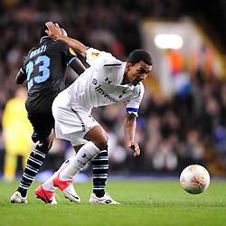 Tottenham v Lazio