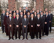 16865 Sports Administration: Group Photo