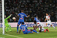 ISL M8 - NorthEast United FC vs FC Goa