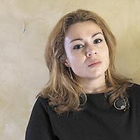 GHATA, Yasmine