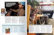 Sandvik customer magazine: SOLID GROUND