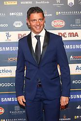 December 3, 2018 - Milan, Italy - Gianluca Rocchi at 'Oscar Del Calcio AIC' Italian Football Awards photocall in Milano, Italy, on December 03 2018  (Credit Image: © Mairo Cinquetti/NurPhoto via ZUMA Press)