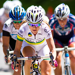 Brentwood Grand Prix - Women 1-3