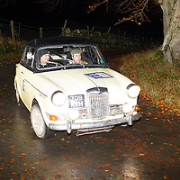 Car 10 Guy Symons David Watson Riley 1.5