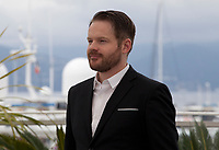 Producer Roc Morin at Family Romance film photo call at the 72nd Cannes Film Festival, Sunday 19th May 2019, Cannes, France. Photo credit: Doreen Kennedy