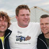 Teamfoto Jacobs 2007