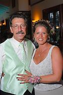 6/25/10 8:24:31 PM -- Philadelphia, Pa. U.S.A. -- Lauren & Joe - June 25, 2010 --  Photo by William Thomas Cain/cainimages.com