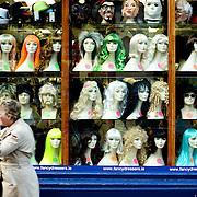 Dublin street photo