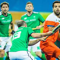 08 Netherlands - Ireland