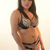 Regina Flores boudoir proofs
