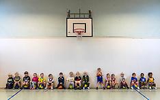 20141108 Basketball for små børn i Hørsholm 79´ers
