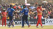 Sri Lanka vs Zimbabwe 2nd ODI - 2 July 2017
