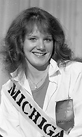 Margaret Ann Riordan the Michigan Rose, circa August 1985 (Part of the Independent Newspapers Ireland/NLI Collection).