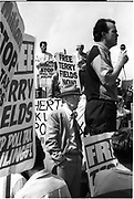 A MEETING of Liverpool socialists will mark 20 years since the jailing of former city MP Terry Fields for refusing to pay his poll tax.<br /> <br /> Mr Fields, who died in 2008, famously refused to pay the controversial charge and was imprisoned for 60 days in July 1991.