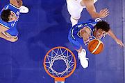 DESCRIZIONE : Madrid Spagna Spain Eurobasket Men 2007 Qualifying Round Germania Italia Germany Italy GIOCATORE : Angelo Gigli<br /> SQUADRA : Nazioanle Italia Uomini Italy <br /> EVENTO : Eurobasket Men 2007 Campionati Europei Uomini 2007 <br /> GARA : Germania Italia Germany Italy <br /> DATA : 12/09/2007 <br /> CATEGORIA : Special<br /> SPORT : Pallacanestro <br /> AUTORE : Ciamillo&amp;Castoria/JF.Molliere <br /> Galleria : Eurobasket Men 2007 <br /> Fotonotizia : Madrid Spagna Spain Eurobasket Men 2007 Qualifying Round Germania Italia Germany Italy Predefinita :