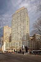 Building at 1930 Broadway