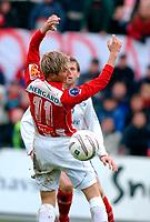 Fotball, Eliteserien, 31052004, Alfheim Stadion i Tromsø, Tromsø IL (TIL) - Vålerenga (VIF) 2-0, Morten Gamst Pedersen<br /> FOTO: KAJA BAARDSEN/DIGITALSPORT