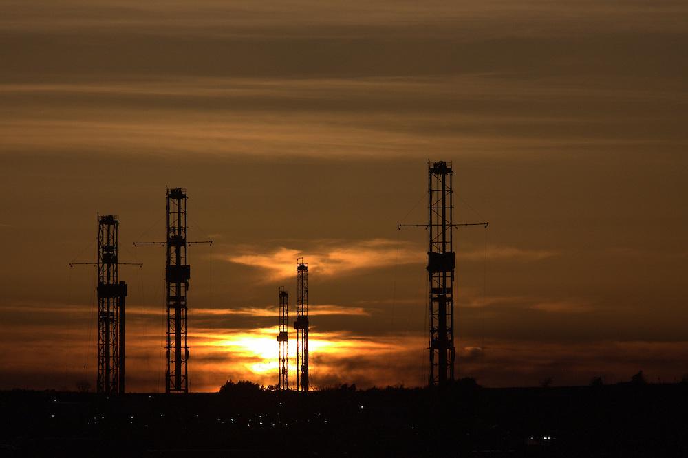 Oklahoma Corporate & Industrial Photographer