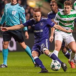 Celtic v Anderlecht | Champions League | 5 December 2017