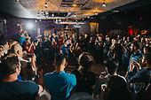Bachata Thursdays | 02-22-18 | Lucha Cartel | Contigo Photos + films