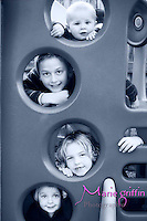 The Detorie family photo session on Nov. 21, 2009 at their house in Firestone, CO.<br /> Family: Casey, Nicole, Alexander (zander), Abigail (abby), Sophia (shopie), Charles (charlie)<br /> Photo by:<br /> Marie Griffin<br /> mariefgriffin@gmail.com