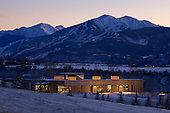 Aspen Community School, Studio B Architects, Cuninham Group