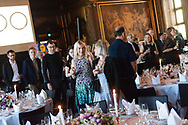 Event photography images from the Kammeradvokaten Summer Party, held at Børsen in Copenhagen <br /> <br /> © Event Photographer in Copenhagen Matthew James