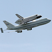 2012 Space Shuttle Endeavour
