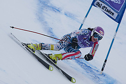 19.12.2010, Val D Isere, FRA, FIS World Cup Ski Alpin, Ladies, Super Combined, im Bild Megan Mcjames (USA) whilst competing in the Super Giant Slalom section of the women's Super Combined race at the FIS Alpine skiing World Cup Val D'Isere France. EXPA Pictures © 2010, PhotoCredit: EXPA/ M. Gunn / SPORTIDA PHOTO AGENCY