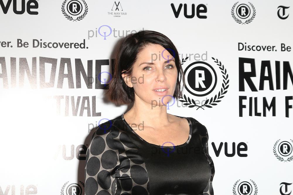 Sadie Frost, Raindance Film Festival: I Origins - opening gala, Vue West End Leicester Square, London UK, 24 September 2014, Photo by Richard Goldschmidt