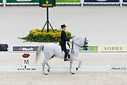 Joao Victor Oliva - Signo dos Pinhais<br /> Alltech FEI World Equestrian Games™ 2014 - Normandy, France.<br /> © DigiShots