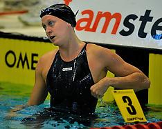 2012 zwemmen