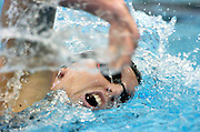 Helen Norfolk (NZ) 400m freestyle<br />2006 Telstra Commonwealth Games<br />Swimming Trials,  January 30th -  4th Feb.<br />Melbourne Sports &amp; Aquatics Centre <br />&copy; Sport the library/Jeff Crow
