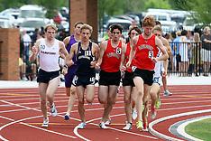 Men's 1500-meter Final