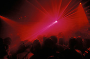 Lasers & lights, clubbing