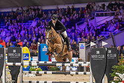 Philippaerts Anthony, BEL, All Right du Genet<br /> Jumping Mechelen 2019<br /> © FEI/Dirk Caremans<br />  30/12/2019