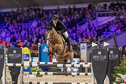 Philippaerts Anthony, BEL, All Right du Genet<br /> Jumping Mechelen 2019<br /> © FEI/Dirk Caremans<br />  30/12/2019