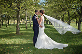 Joel's Complete Collection - Monica & Greg's Beautiful Bellamere Winery September Wedding