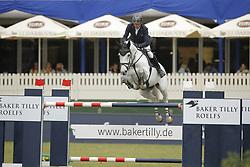 Nagel, Carsten-Otto, Holiday by Solitour<br /> Hamburg - Hamburger Derby 2015<br /> Baker Tilly Roelfs Trophy<br /> © www.sportfotos-lafrentz.de/Stefan Lafrentz