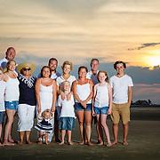 Allen Family Isle of Palms Beach Portraits