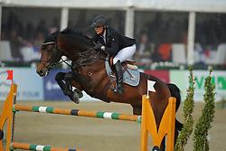Kayser, Julia, Sterrehof´s Cayetano Z<br /> Hagen - Horses and Dreams 2013<br /> Grosse Tour<br /> © www.sportfotos-lafrentz.de/Stefan Lafrentz