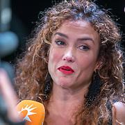 NLD/Amsterdam/20180819 - Premiere Blind Date, Katja Schuurman