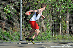 Decathlon - Discus