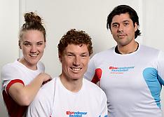 20140302 NED: NY City Marathon 2014, Arnhem