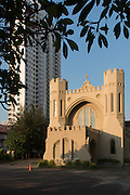 St. Andrew's Scots Kirk Church.<br /> Colombo, Sri Lanka Colombo, Sri Lanka