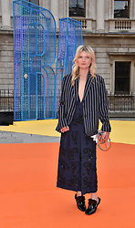 Sophie Kennedy Clarke at the Royal Academy of Arts Summer Exhibition Preview Party 2017, Burlington House, London England. 7 June 2017.