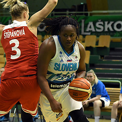 20190531: SLO, Basketball - Women basketball, Friendly match, Slovenia vs Czech Republic